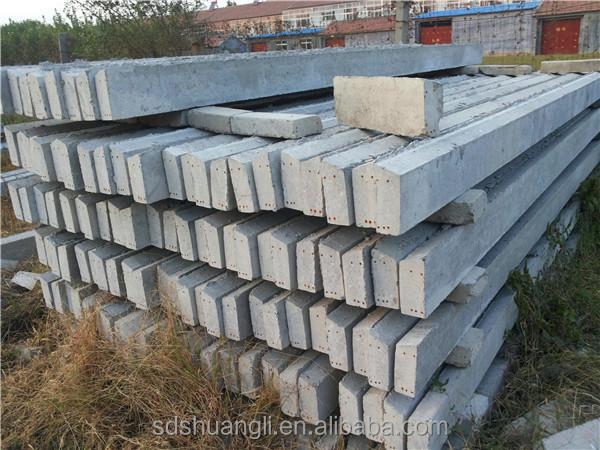 Precast Concrete Fencing Molds For Sale,Cement Pillar