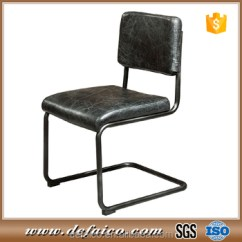 Vintage Office Chairs Ikea Mesh Chair Black Leather Industrial For Meeting Room Buy