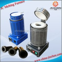 Small Electric Digital Furnace For Jewelry Casting Machine ...
