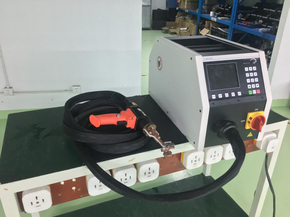 50kw Handheld Induction Heating System Induction Quenching Hardening Heating Equipment - Buy Handheld Induction Heating Equipment.50kw Handheld ...