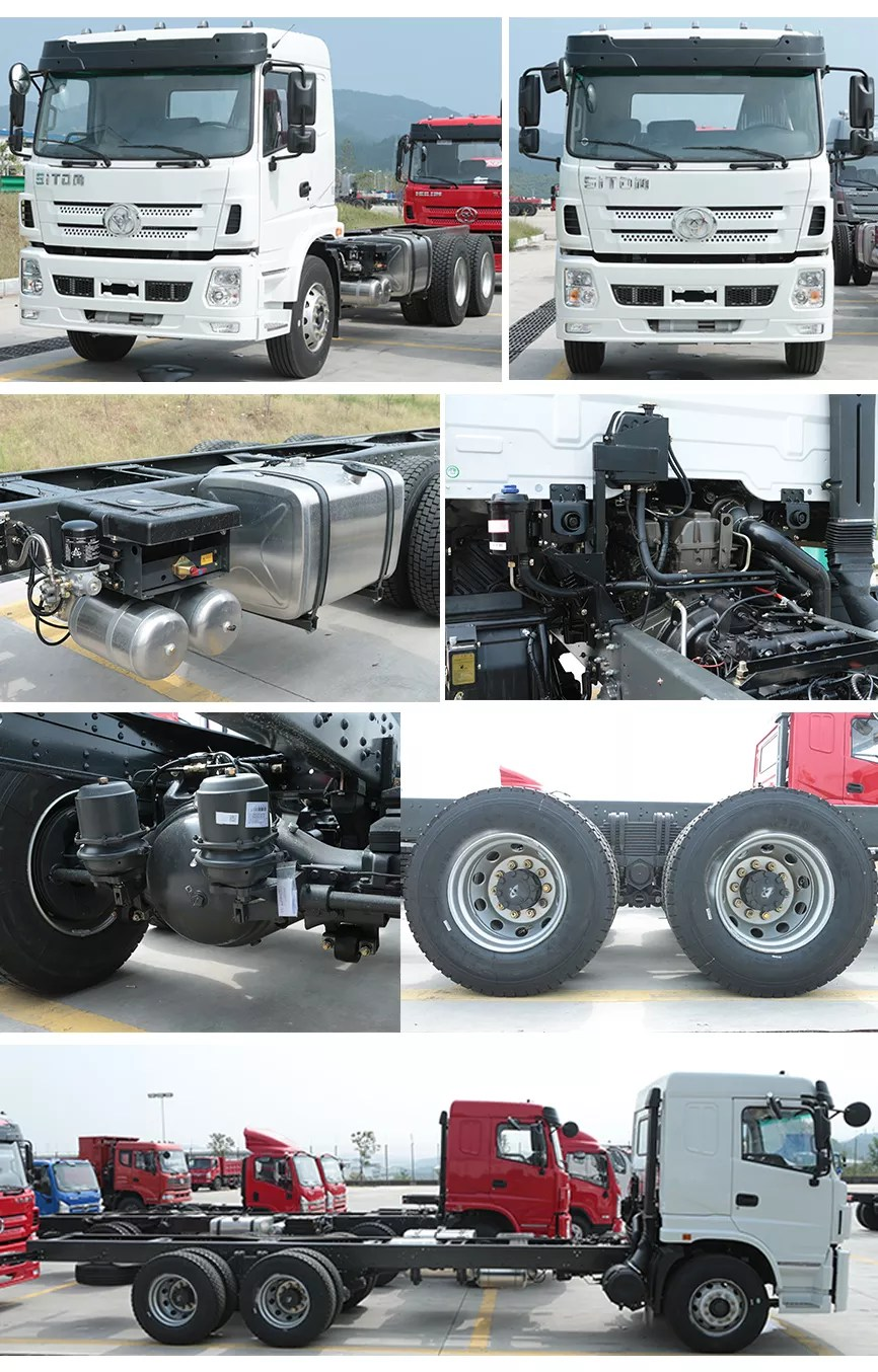 10 Wheeler Truck For Sale : wheeler, truck, Seller, Chinese, Wheeler, Truck, Trailer, Chassis, Sale,, Tri-ring, Product, Details, Shiyan, Tuosheng, Industry, Trade