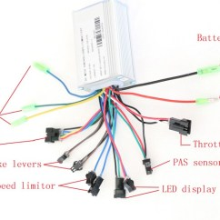 Wiring Diagram For Motorized Bicycle Power Window Kit Installation Cheap Electric Kit,e-bike Kit,electric Bike Motor Without Battery (ck-nb01) - Buy ...