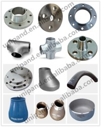 Steam Pipeline Pipe Fitting(elbows,Reducers,Tees,Bends ...