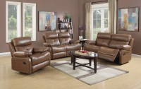 Cheap Reclining Sofa Set 1+2+3 Leather Sofa For Lazy Boy ...