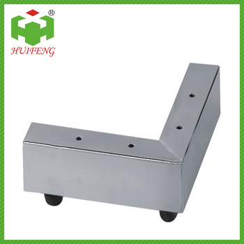 steel chair repair french dining metal laser cut stainless furniture leg office hf302