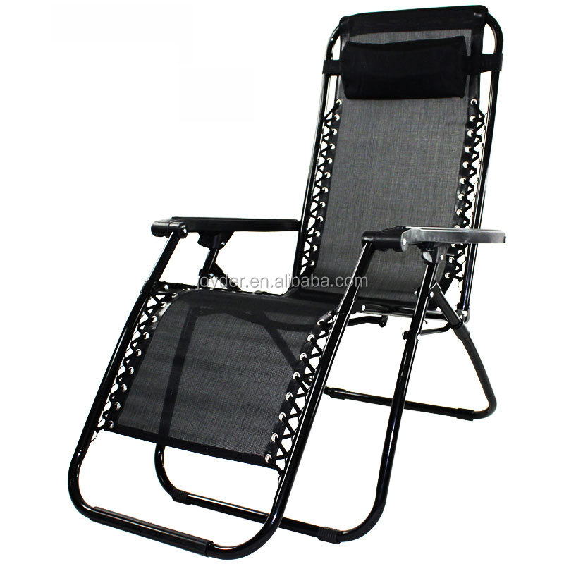 aluminum web lawn chairs silver desk chair outdoor folding webbed parts chaise lounge buy