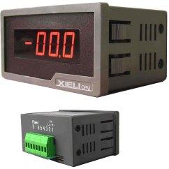 Digital Ac Ammeter Circuit Diagram 1999 Dodge Durango Car Radio Wiring Rs485 Voltmeter Panel Meter Buy