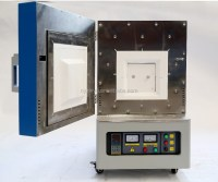 Box Furnace Electric Heat Treatment Furnace 1200 Degree ...