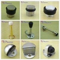 Modern Style Rubber Bumper Glass Shower Door Stop,Door ...
