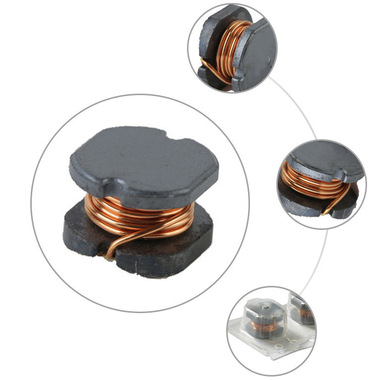 Inductor Coil For Tv And Camera Buy Power Inductor Coilinductor