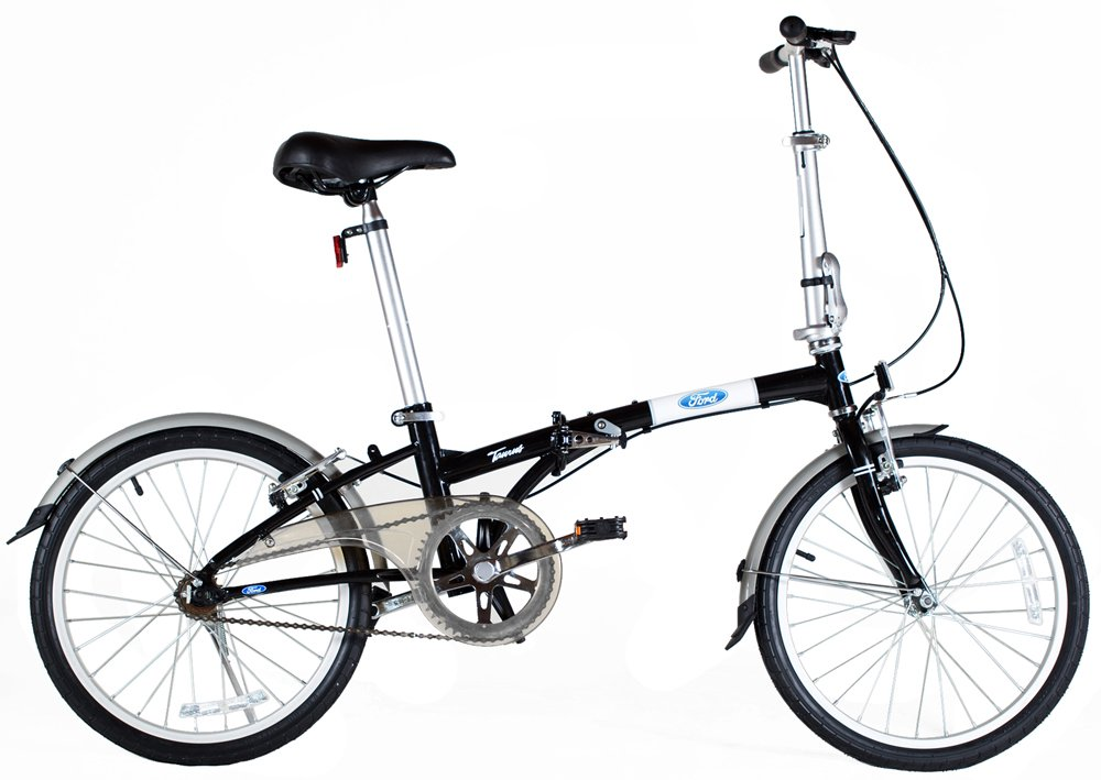 Buy Ford Ford 20 inch 6 speed bike Dahon folding