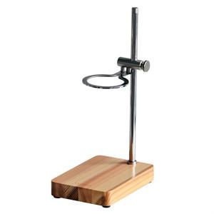 adjustable coffee drip stand
