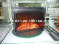China Manufacturer Electric Fireplace Insert Electric ...