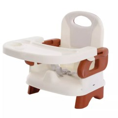 Baby Eating Chair Outdoor Swing Foldable Plastic Booster For Dinner Or Playing