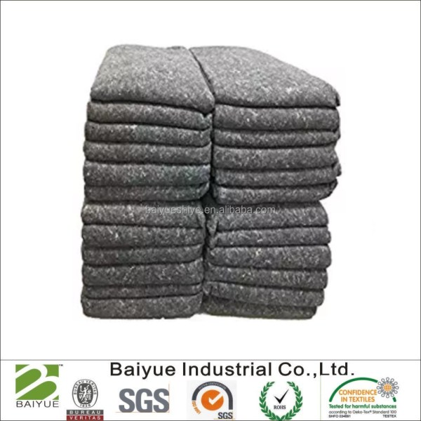 Textile Moving Blankets