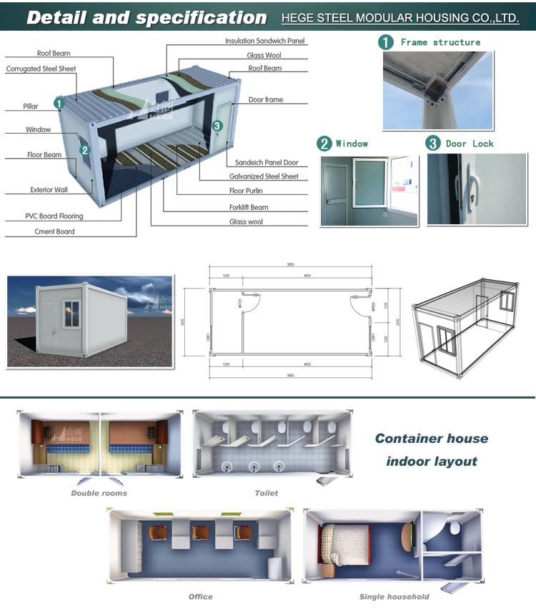 Sliding Door Plan Detail