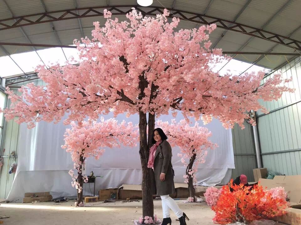 Best Price Artificial Cherry Blossom Tree Artificial