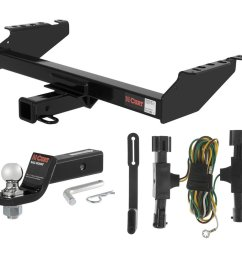 buy curt class 3 hitch tow package with 1 7 8 quot ball for 1992 1996 ford bronco in cheap price on m alibaba com [ 1024 x 1024 Pixel ]