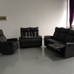 Nice Sofa Set Pic Score Liver Failure Modern Leather For Sale Slim Recliner 321 Buy