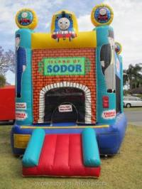 Inflatable Thomas The Tank Engine - Buy Inflatable Thomas ...