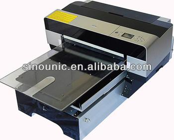 3d digital flatbed printer