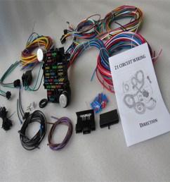 ez wiring harness 21 circuit chevy mopar wiring harness kits [ 999 x 999 Pixel ]