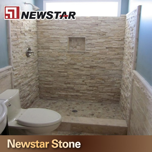 Marble Stone Bathroom Decorative Wall Panel