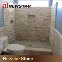 Marble Stone Bathroom Decorative Wall Panel