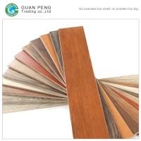 China Ceramic Wooden Tiles Flooring Designs Porcelain ...