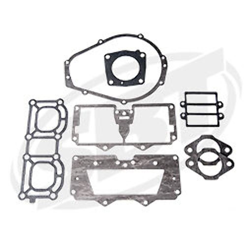 Buy Yamaha 650 Exhaust Gasket Kit Except LX in Cheap Price
