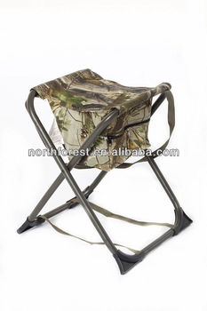 best lightweight hunting chair stressless chairs sale camouflage folding easy carry steel portable