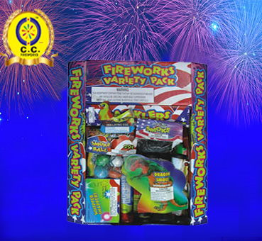 Cc1603 High Quality Wholesale Fireworks Assortment Chinese