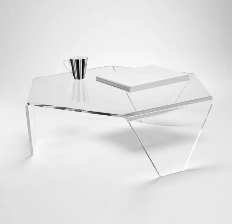 table ronde en plastique transparent avec 3 pieds table basse moderne en acrylique buy table basse moderne table en plastique product on alibaba com