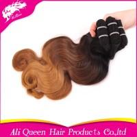 100% Virgin Indian Remy Hair Braiding Hair Human Hair ...
