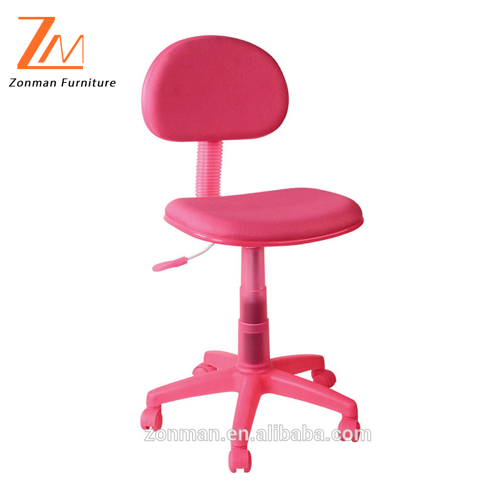 Pink Office Chairs Classic Pink Office Chair With Wheels Cheap Children Swivel Chairs Buy Pink Office Chair Cheap Children Swivel Chair Product On Alibaba