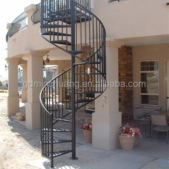 Cast Iron Spiral Stair Outdoor Circular Staircase Buy Cast Iron   Cast Iron Spiral Staircase   Modern   Traditional   Stair Case   Kitchen   Railing