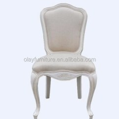 Wedding Chair Rentals Mickey Mouse Recliner Uk Cheap French Louis Dining White Solid Wood Event Rental