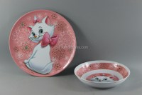 Plastic Dinner Bowls For Children - Buy Personalized ...