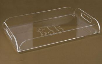 Clear Acrylic Serving Trays Wholesale - Buy Clear Acrylic Serving Trays Wholesale Product on Alibaba.com