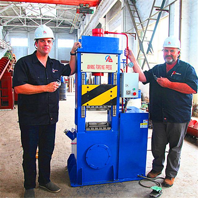anyang high efficient hydraulic