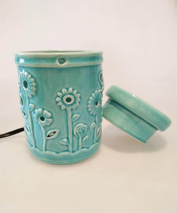 Electric Wax Tart Burners Ceramic Oil Candle