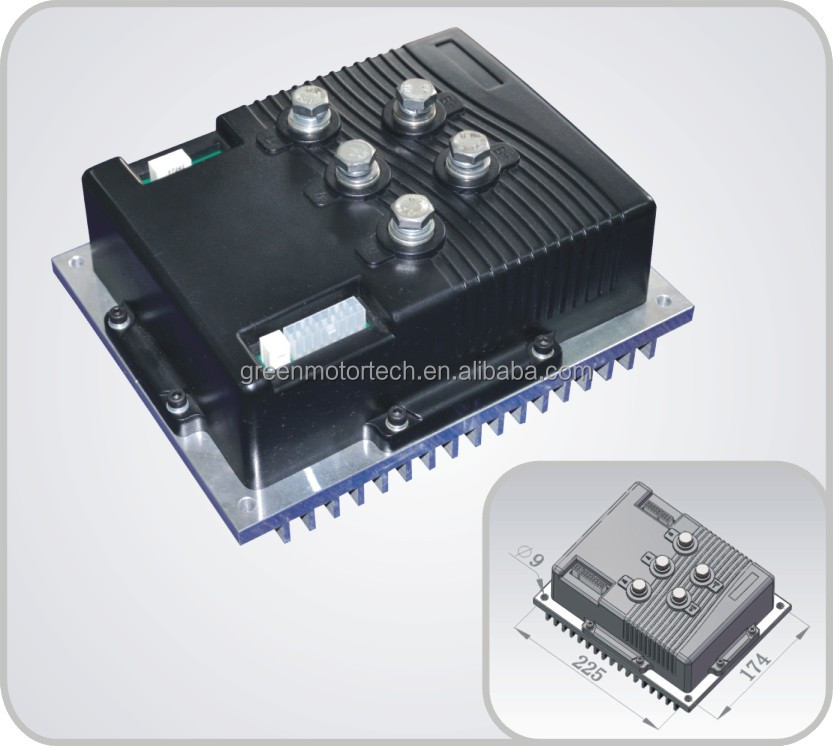 Activated 3 Phase Contactors Or Analog 420ma Input 3 Phase Contactor