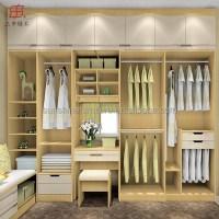 Cheap Modern Wood Wardrobe,Bedroom Closets Wardrobe ...