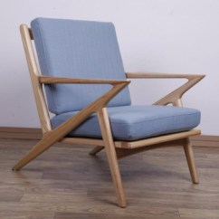 Z Chair Mid Century Stressless Similar Modern Poul Jensen Selig Reproduction Buy