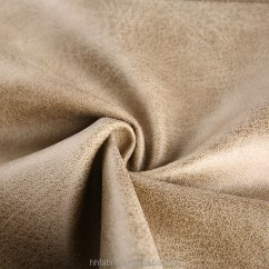 Sofa Microfiber Fabric French Bedroom Company Popular Polyester With Imitate Cotton Velvet