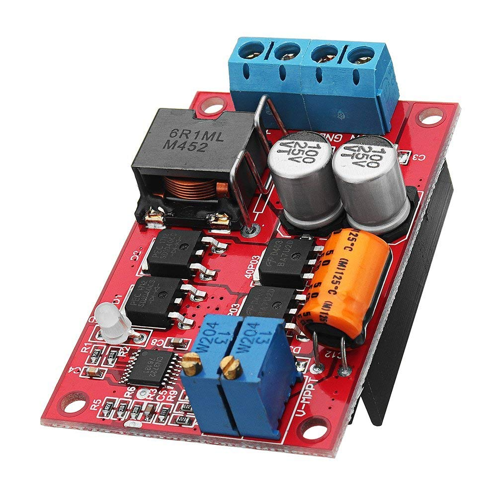 9v 12v Battery Charger With Constantcurrent Charging Schematic