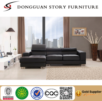 small es configurable sectional sofa black house of reeves sofas modern bonded leather space couch colors