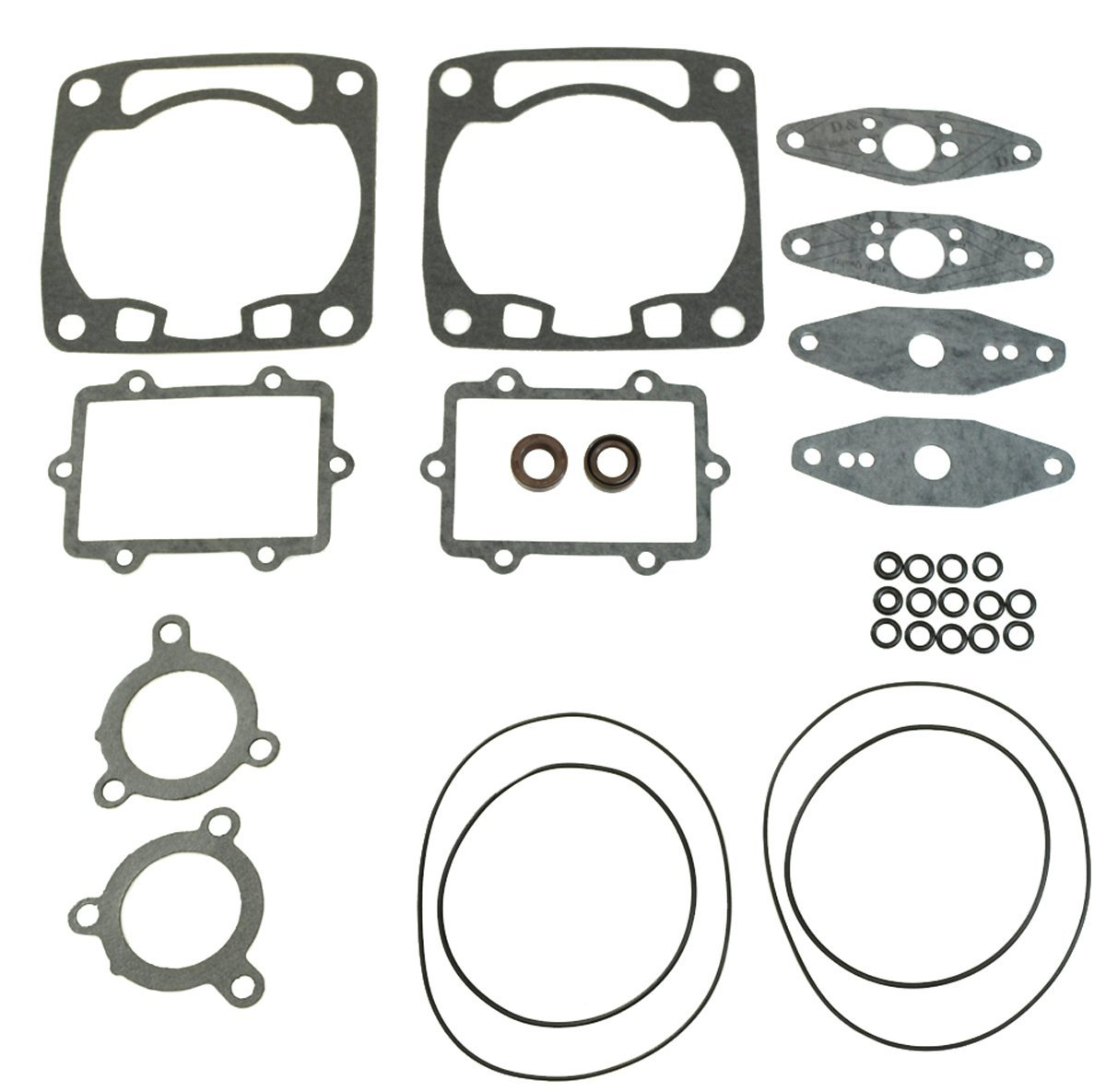 Buy SPI, 09-710276, Top End Gasket Kit 2003-2007 Arctic