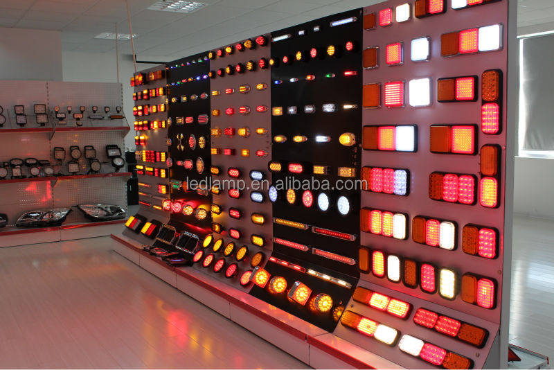 Led Exhibition Display Lighting