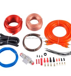 jld cable car audio amplifier installation 8ga amp wiring kits [ 1000 x 797 Pixel ]
